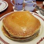 Du-Par's famous pancakes