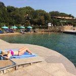 Hotel Capo D'Orso Thalasso & Spa Foto