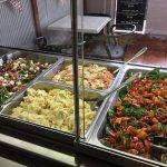 Fresh Salads