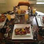 Photo de Armstrong Inns Bed and Breakfast