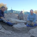 Richmond Fossil Hunting Sites