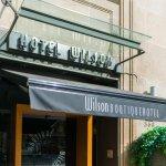 Wilson Boutique Hotel Foto
