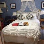 Foto de Charlotte's Rose Inn