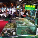 Sai Kung waterfront restaurants
