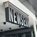 Photo de Newseum