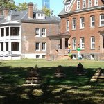 old officers quarters
