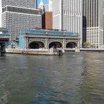 return trip dock