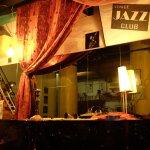 Great night at Venice Jazz Club