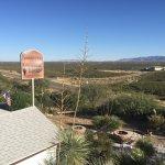 Landmark Lookout Lodge Foto