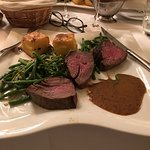 Chateaubriand at Ganymed
