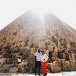 Foto di Lady Egypt Tours - Day Tour