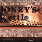 Honey's Kettle Foto