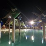 Photo de Cairns Esplanade Swimming Lagoon