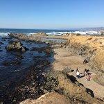 Photo of Glass Beach