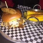 Booker's BBQ Grill & Crab Shack Foto