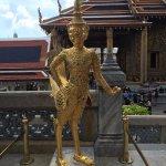 Photo of Temple of the Emerald Buddha (Wat Phra Kaew)