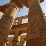 Foto de Templo de Karnak