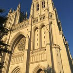 Washington National Cathedral Foto