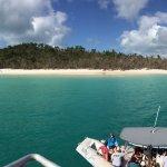 Whitehaven Beach Foto