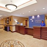 Photo of Holiday Inn Express & Suites Dayton South Franklin
