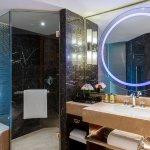 Photo de InterContinental Century City Hotel Chengdu