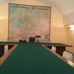 Photo of Stalin's Bunker