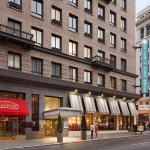 Photo of Galleria Park Hotel