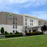 Photo de Holiday Inn Express & Suites Research Triangle Park