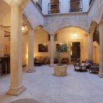Foto de NH Collection Cáceres Palacio de Oquendo