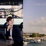 Photo de Mercure Paris Ivry Quai de Seine