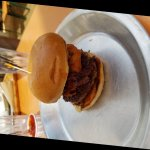 Burgers on Sunday