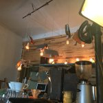 Bicycle Up Coffee Bar and Store Foto