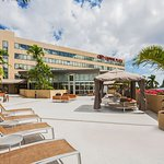 Crowne Plaza Miami Airport Foto