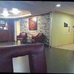 Foto van Red Roof Inn & Suites Savannah