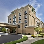 Holiday Inn Hotel & Suites Ann Arbor Univ. Michigan Area Foto