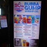 ภาพถ่ายของ Bubba Gump Shrimp Co