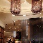 Foto de Crowne Plaza Hotel Gurgaon