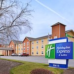 Photo of Holiday Inn Express Bend