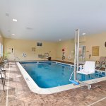 Candlewood Suites Chambersburg Foto
