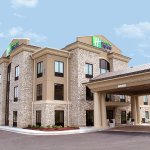 Foto de Holiday Inn Express Hotel & Suites Paducah West