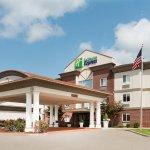 Photo de Holiday Inn Express Warrenton