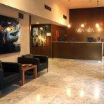 Photo de Hotel Aranea