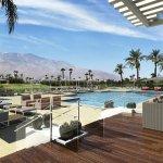 DoubleTree by Hilton Hotel Golf Resort Palm Springs resmi