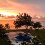 Foto van Sabah Beach Villas & Suites