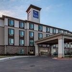 Photo de Sleep Inn & Suites Elk City