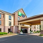 Photo of Holiday Inn Express & Suites Greenville-Spartanburg(Duncan)