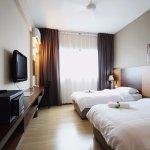 Aroma Hotel Image