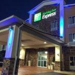 Foto de Holiday Inn Express Montgomery - East I-85