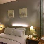 Foto Anggrek Gandasari Hotel