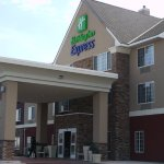 Photo of Holiday Inn Express St Paul S - Inver Grove Hgts